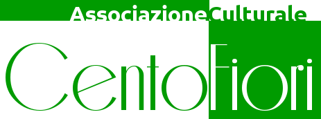 Centofiori nuovo logo